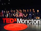 TEDxMoncton Ian Chew